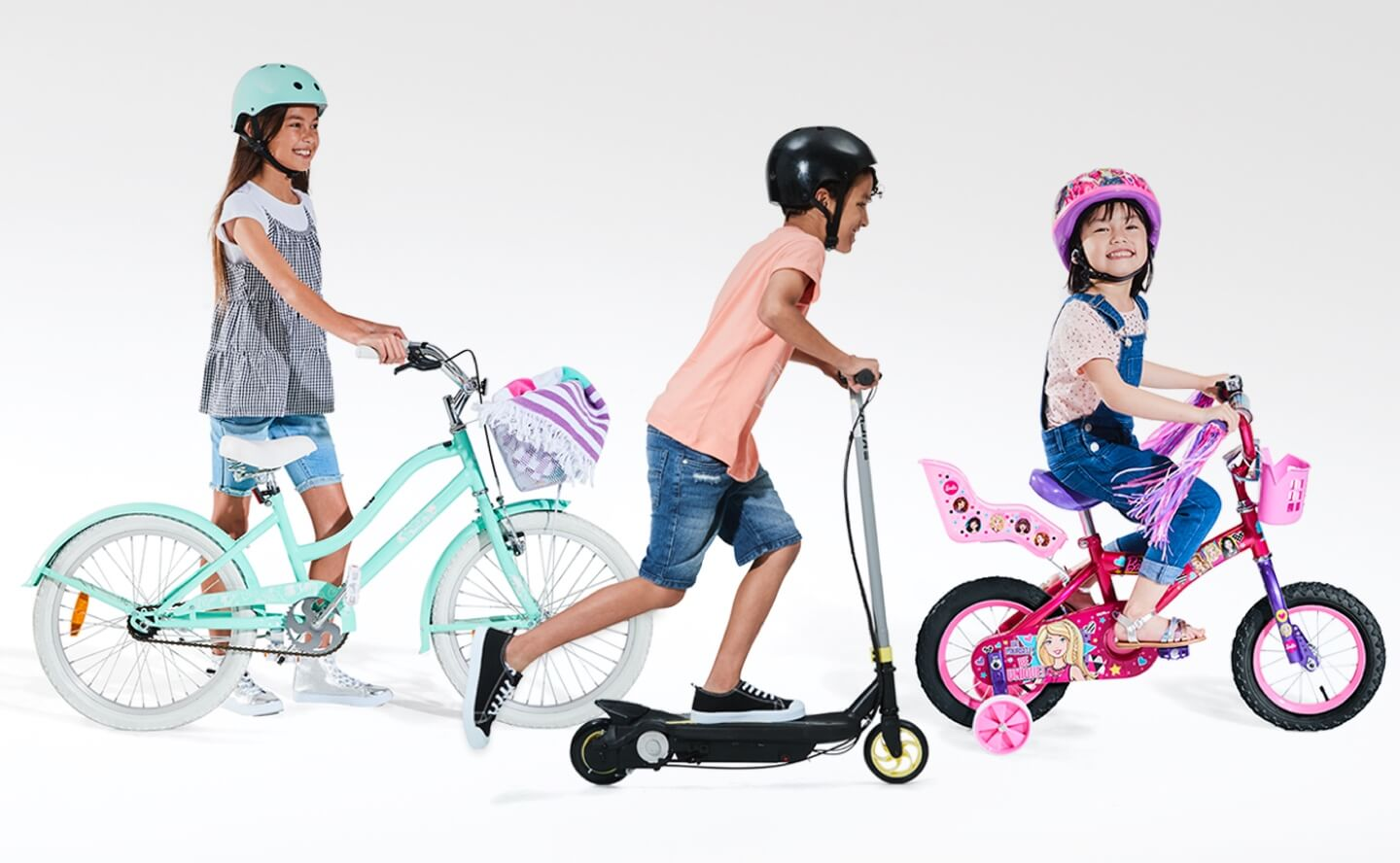 140569cf70c Kids Bikes, Scooters & Skateboards | Kmart NZ