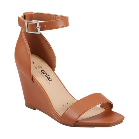 Dress Wedge Sandals | KmartNZ
