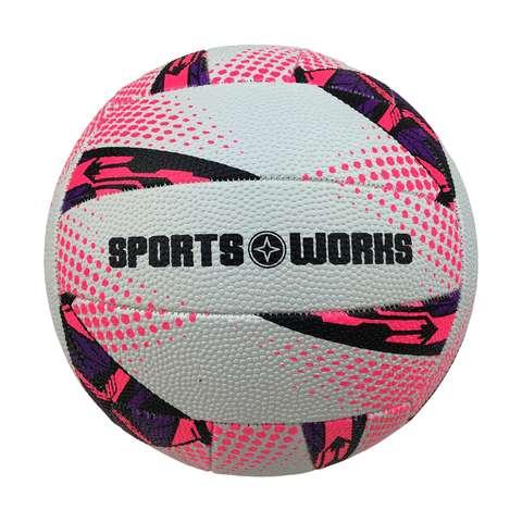 Netball Size 5 Kmartnz