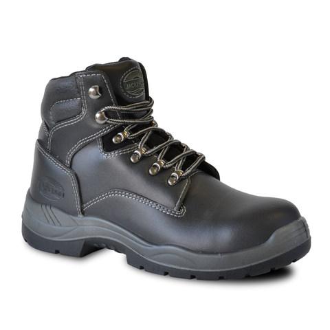 Raider Lace Up Work Boots   KmartNZ