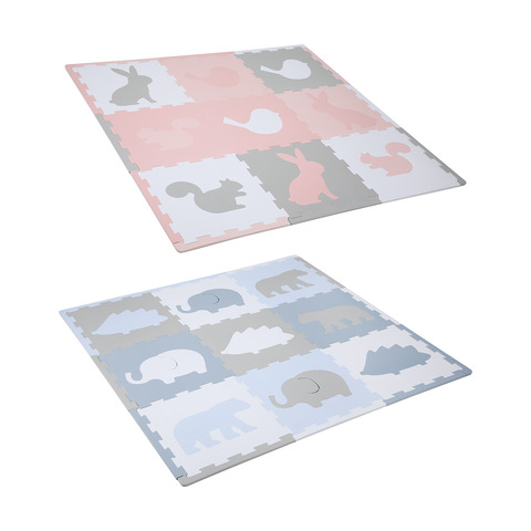 Foam Animal Playmat - Assorted | KmartNZ