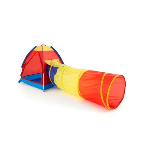 2-in-1 Kids Play tent  sc 1 st  Kmart & 2-in-1 Kids Play tent | KmartNZ