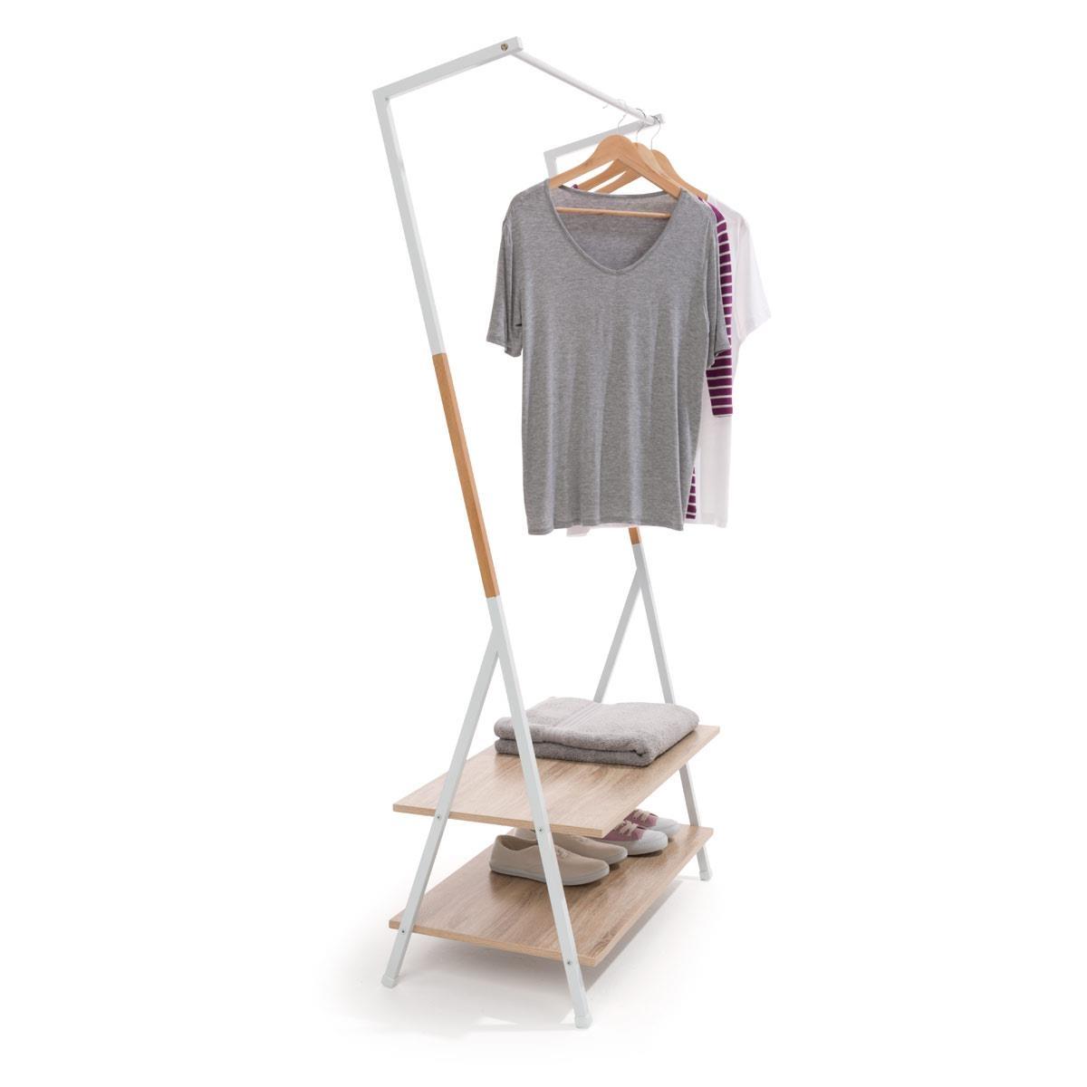 Scandi Garment Rack Kmartnz