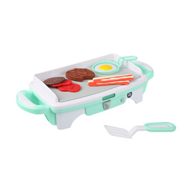 Breakfast Stove Playset