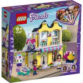 LEGO Friends Emma's Fashion Shop - 41427