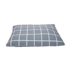 Rectangle Fleece Pet Bed - WAS $12 on 28/02/17