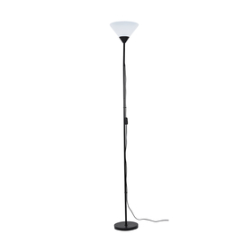 Upright floor lamp kmartnz upright floor lamp mozeypictures Image collections
