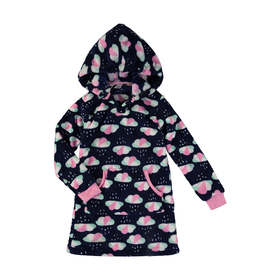 Fleece Nightie