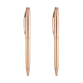 Pens - Rose Gold, Set of 2