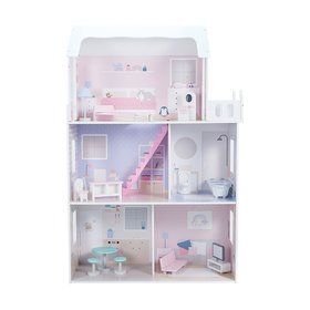 Dollhouses Buy Doll House Furniture Wooden Dolls Houses Kmart Nz