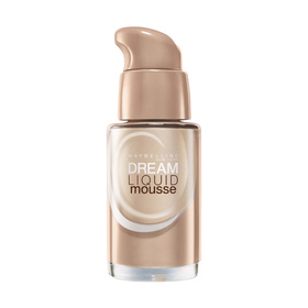 Maybelline Dream Natural Ivory Liquid Mousse