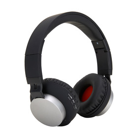 Bluetooth Headphones - Black