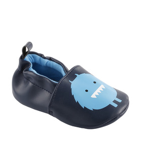 Soft Sole Novelty Slippers