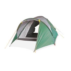 Dome Tent With Vestibule