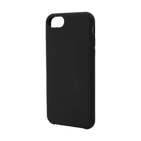 iPhone 6 Plus/ 6S Plus/ 7 Plus/ 8 Plus Silicone Case - Black