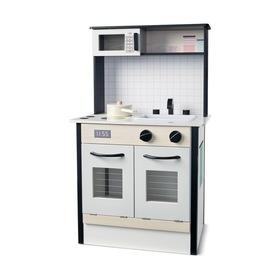 Wooden Kitchen Playset f1c9ea081
